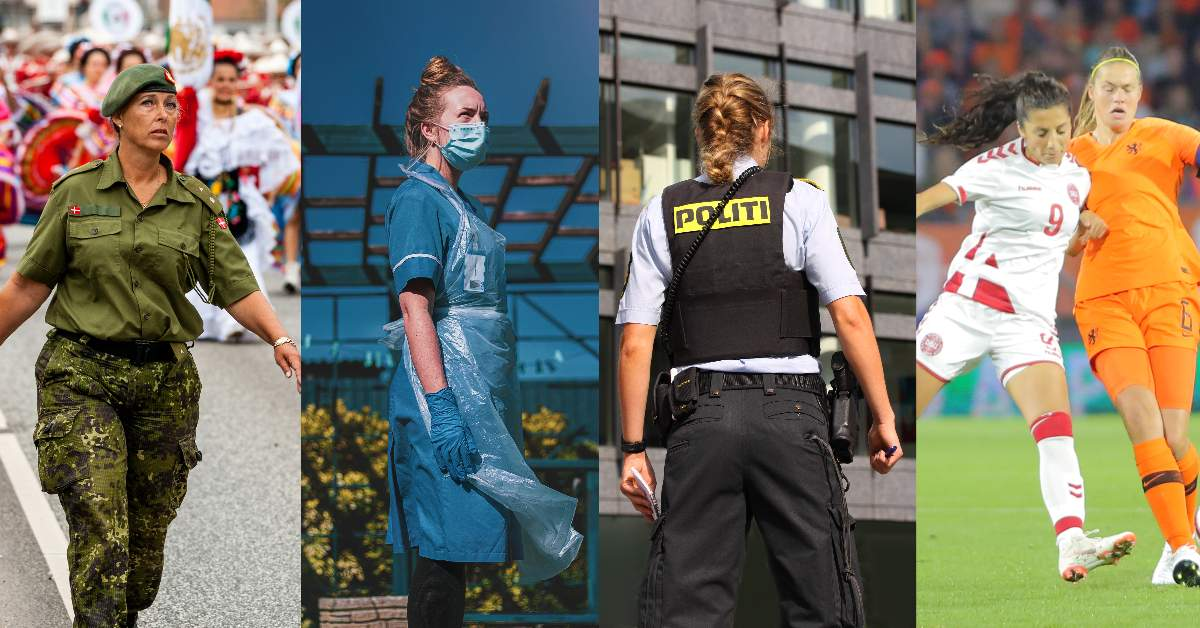 danske kvinner fra laholm som ser etter menn